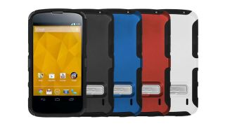 Best Google Nexus 4 case: 10 to choose from