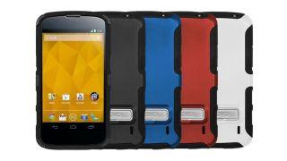 Best Google Nexus 4 case 10 to choose from