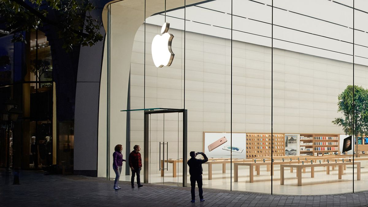 """Apple is working on new products to """"blow you away"""", says CEO Tim Cook"""