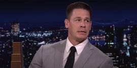 John Cena Reflects On The First Time He Wrestled In Front Of People And His Love Of Live Crowds