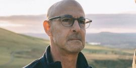 The Hunger Games' Stanley Tucci Opens Up About Cancer Diagnosis And His Recovery