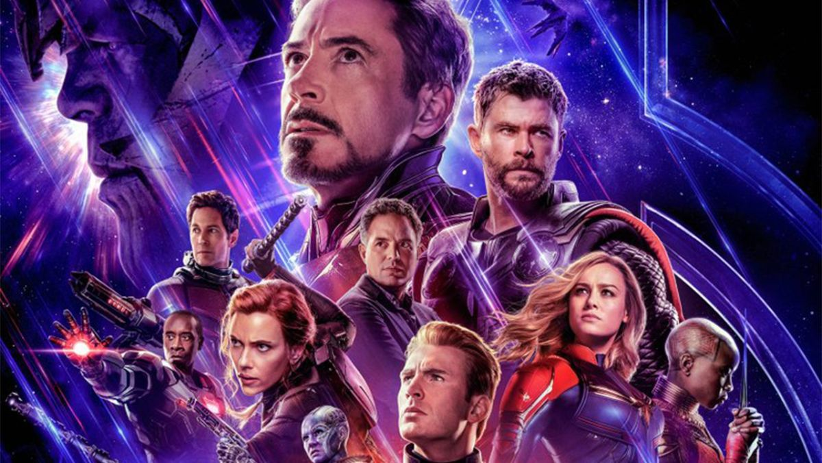 The confirmed Avengers: Endgame runtime officially makes it the longest Marvel movie ever