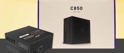 NZXT C Series 850W