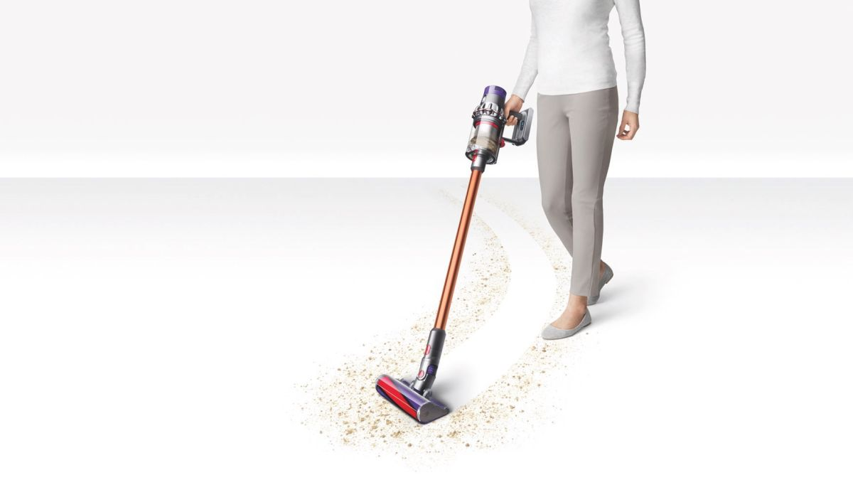 Best Cordless Vacuum Cleaner 2019 The Best Wire Free