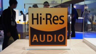 First Look: Sony Hi-Res Audio with LDAC | TechRadar