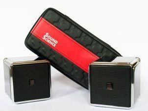 Qsb 30W speakers