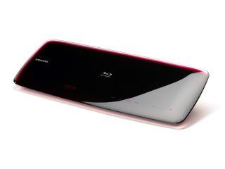 Samsung BD-P4600