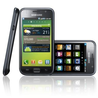Samsung loving a spot of Android in 2010