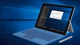 Windows 10 command line tricks