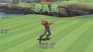 Hot Shots Golf: World Invitational hits PS3 next week