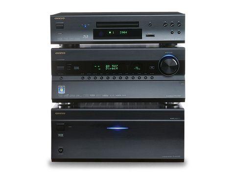 Onkyo THX Ultra2 System