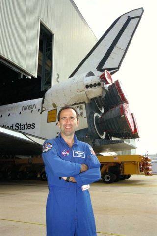 NASA Astronaut Frank Caldeiro, 51, Dies