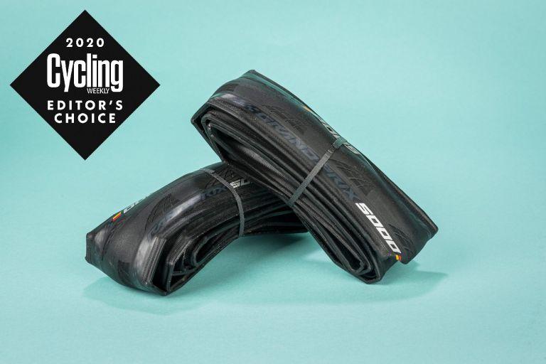Continental Grand Prix 5000 clincher tyres