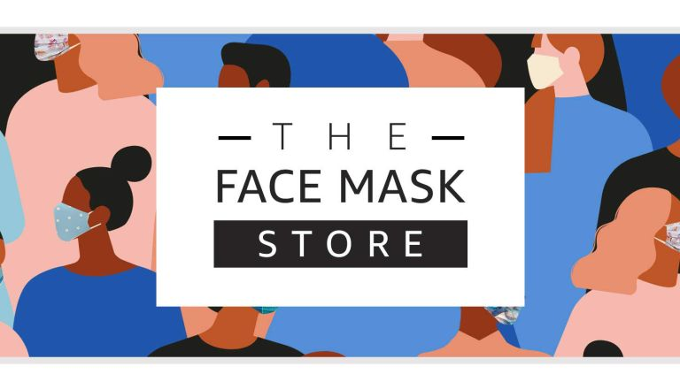 Amazon The Face Mask Store