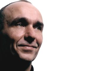 Peter Molyneux: a fixture at the Microsoft E3 press conference - but what will he reveal?