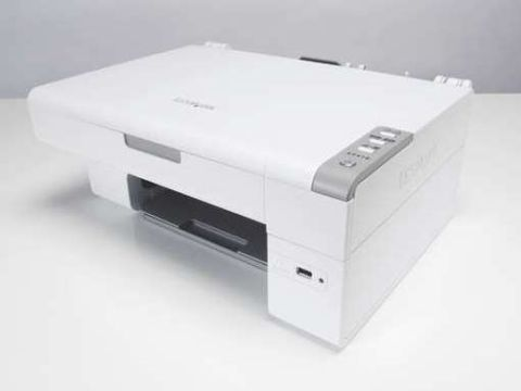 pilote imprimante lexmark x2470