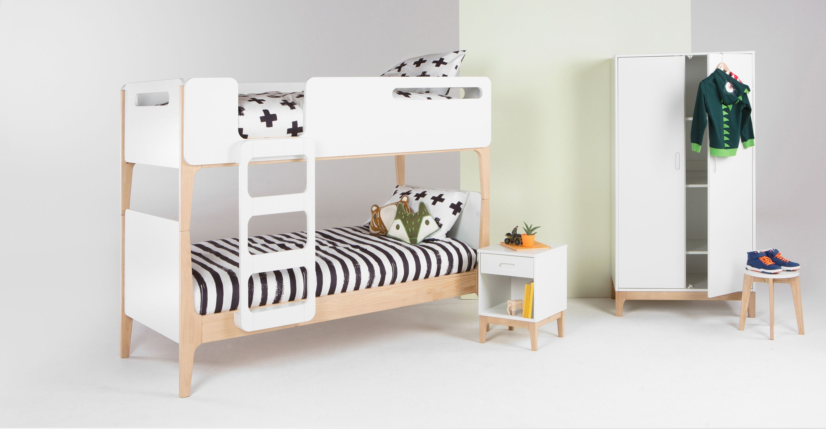 Best Bunk Beds For Kids And Yes Really Adults Real Homes