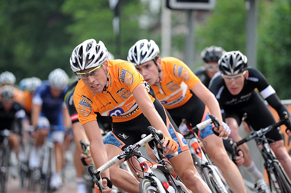 Jonny McEvoy, Tour Series 2010, round 5, Southport
