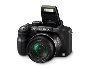 Panasonic FZ48
