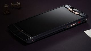 Vertu CEO bans 'nice phones with lousy technology