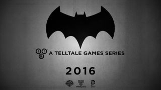 Batman from Telltale Games