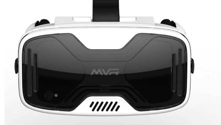 Crowdfund Corner: this UK-made cordless VR headset will work with