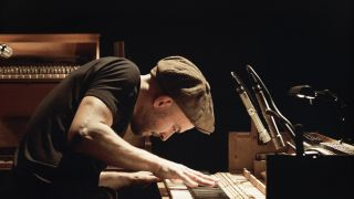 "Nils Frahm: ""When I like something I want to know why; I want to understand the principle"""