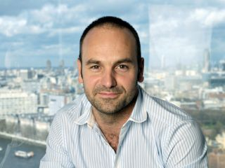 Mark Shuttleworth - still pushing Ubuntu