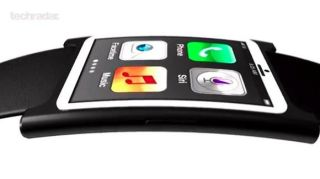 Foxconn unveils its own sort-of iWatch