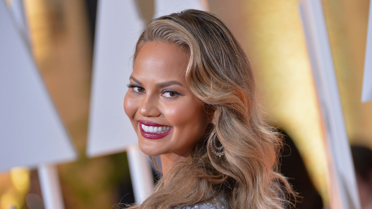 Chrissy Teigen's favorite concealer is a beauty splurge, but you'll definitely want one for your makeup bag