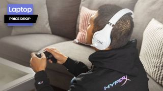 Amazon Labor Day sale on HyperX gaming headsets