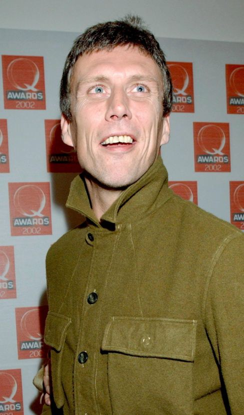 Bez (dancer) - Wikipedia