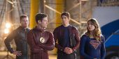 Arrow, Supergirl And More Renewed By The CW For 2017-2018