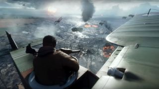 Battlefield 1 takes the series back to the trenches of WW1