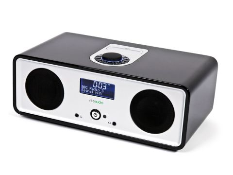 Vita Audio R2i DAB/FM radio