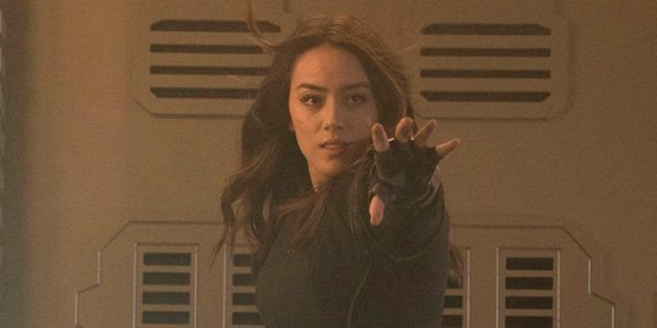 """Chloe Bennet's Abominable Character Is A """"Kickass, Tomboy"""