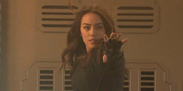 agents of shield season 5 daisy marvel abc