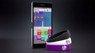 Sony Smartband finally arrives in the UK with tempting £80 price tag