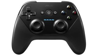 The game controller for Google's Nexus Player is now up for pre