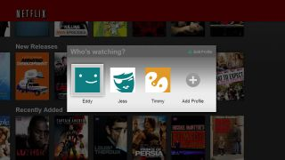 Netflix explains lack of multiple profile support for Android