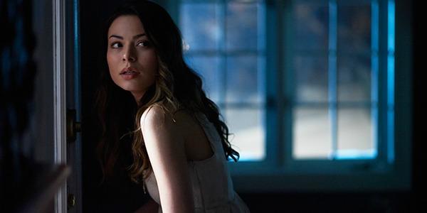Miranda Cosgrove in The Intruders