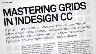 Mastering grids in InDesign CC | Creative Bloq