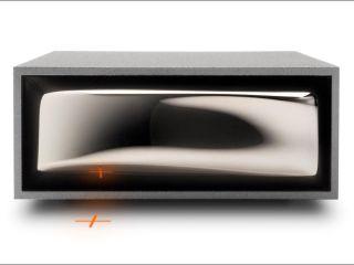 LaCie s new Starck hard drive