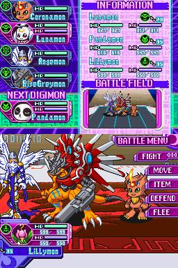 Digimon World Dawn/Dusk review | GamesRadar+