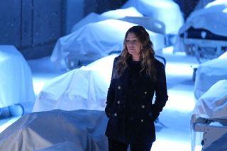 Grey's Anatomy on ABC