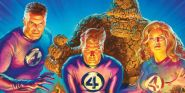 Marvel's Fantastic 4 Movie: All The Updates We've Gotten About The MCU Movie