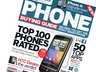 TechRadar Phone Buying Guide