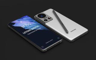 Samsung Galaxy S22 rumors and leaks