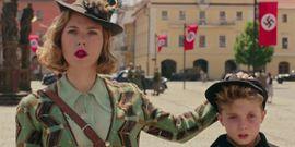 Scarlett Johansson Was Worried About How Taika Waititi's Hitler Movie Jojo Rabbit Would Fare At Disney