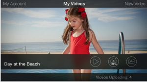 Videolicious – Video Creation App